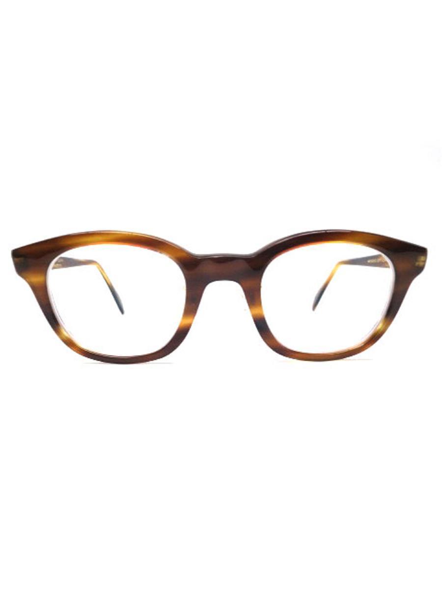 金子眼鏡 眼鏡 メガネフレーム ウェリン