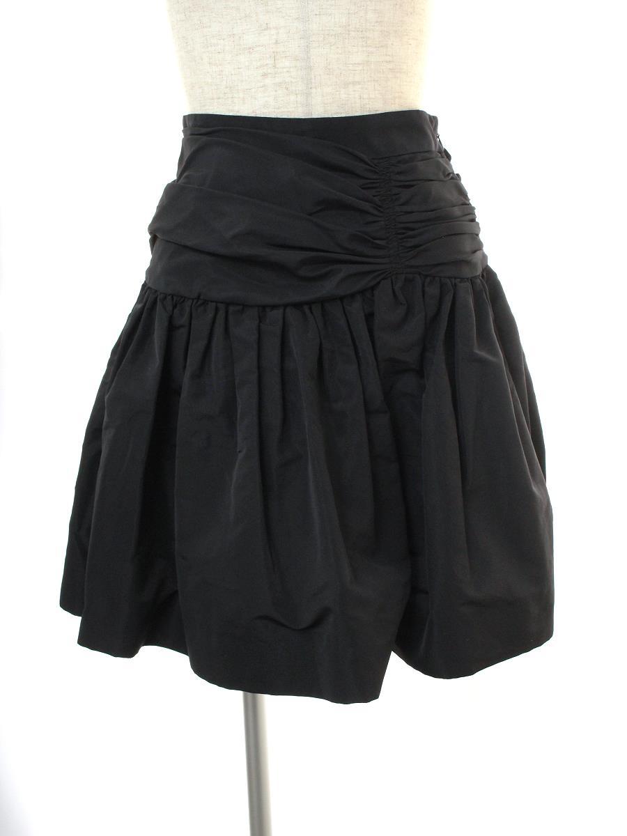 ミュウミュウ スカート スカート フレアー