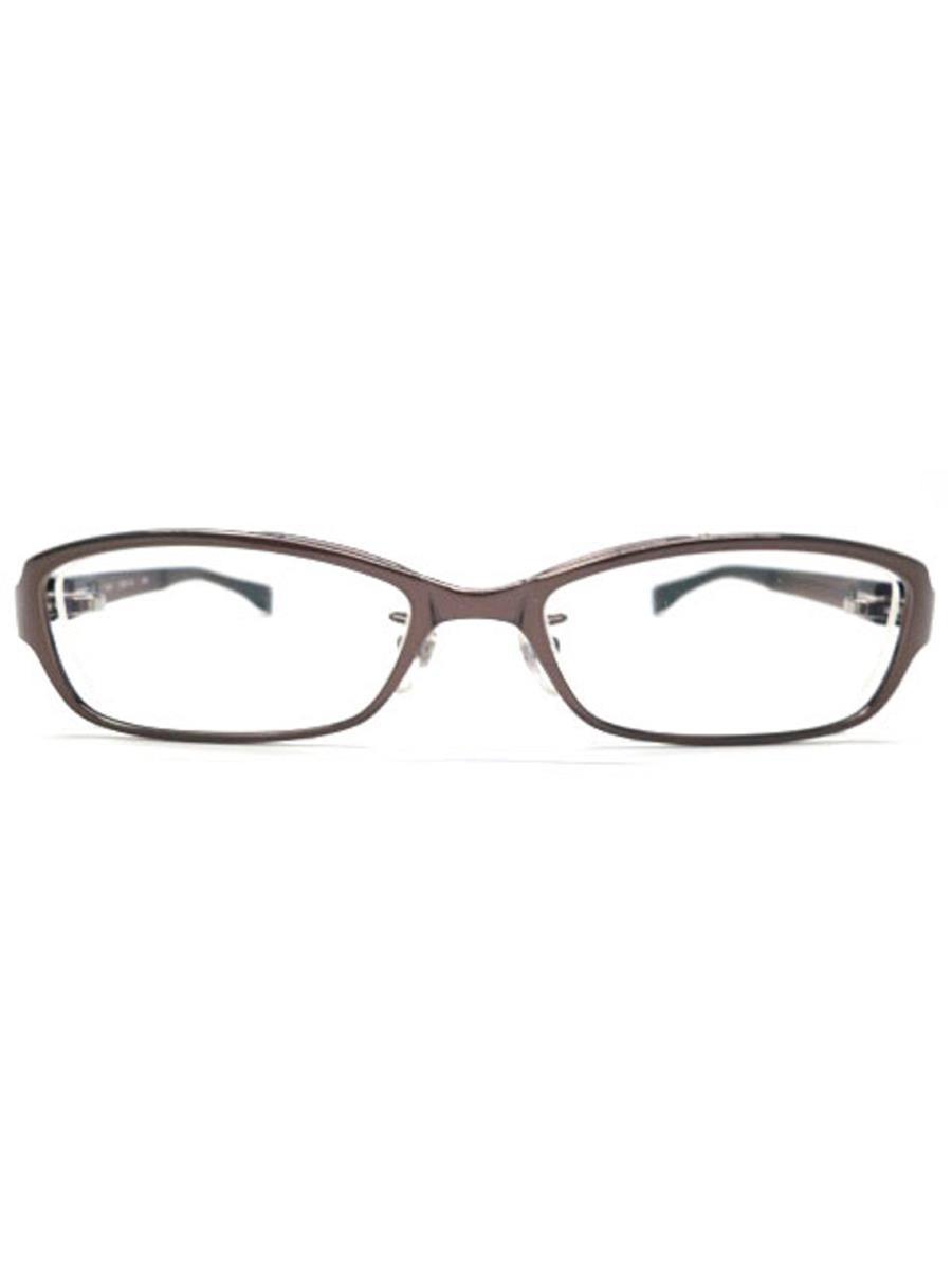 眼鏡 メガネフレーム ウェリントン【53□18 140】