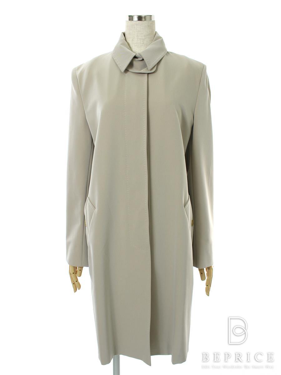 コート コート ステンカラー