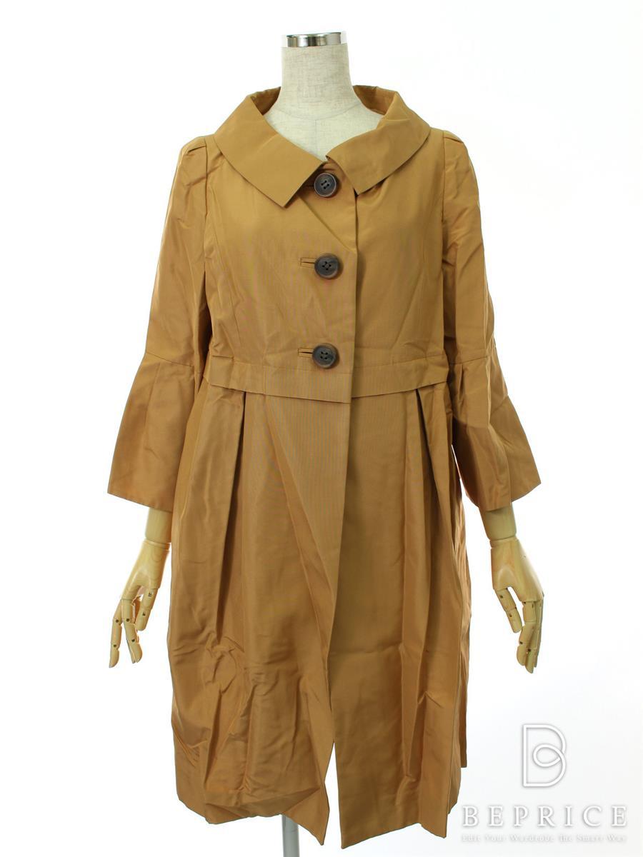 フォクシーブティック コート コート シルク 23583