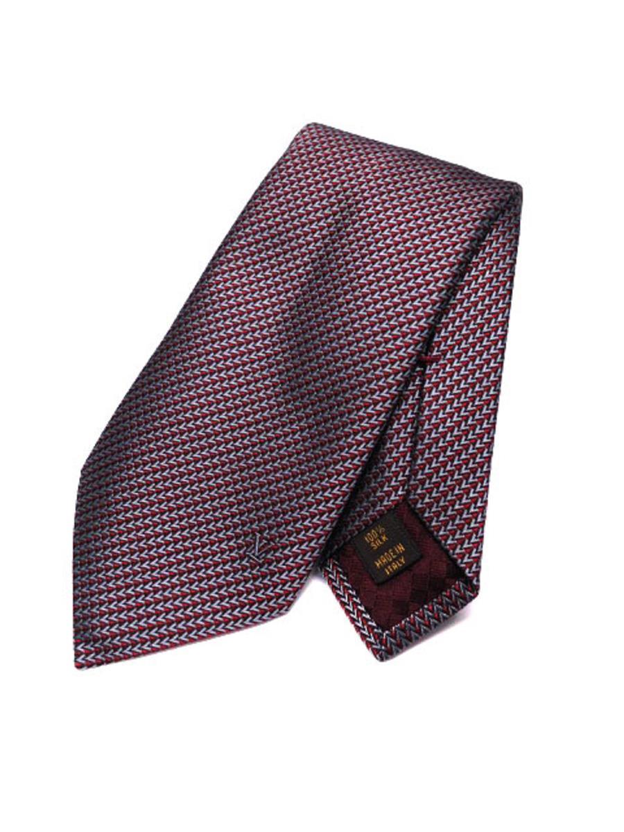 ルイヴィトン その他ファッション雑貨 ネクタイ シルク