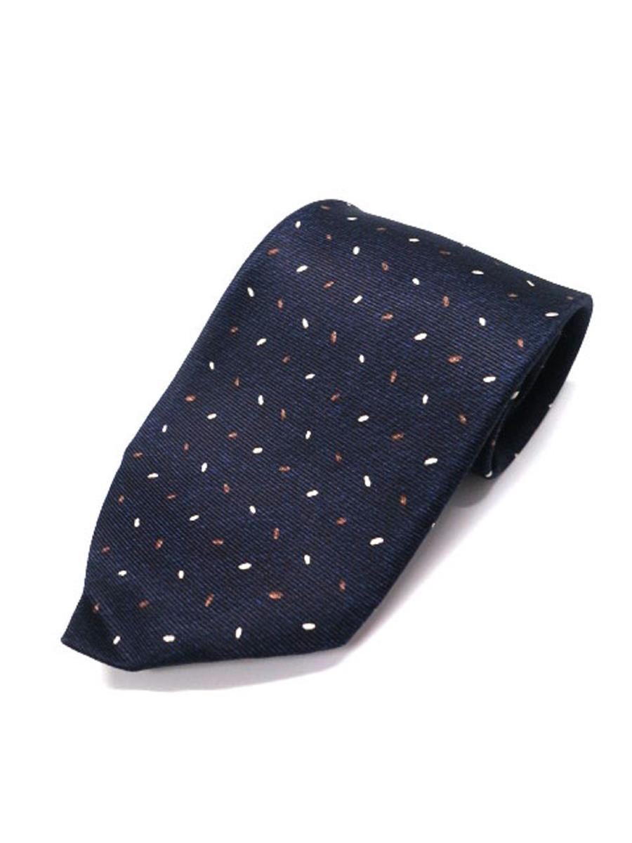 ブルガリ その他ファッション雑貨 ネクタイ シルク