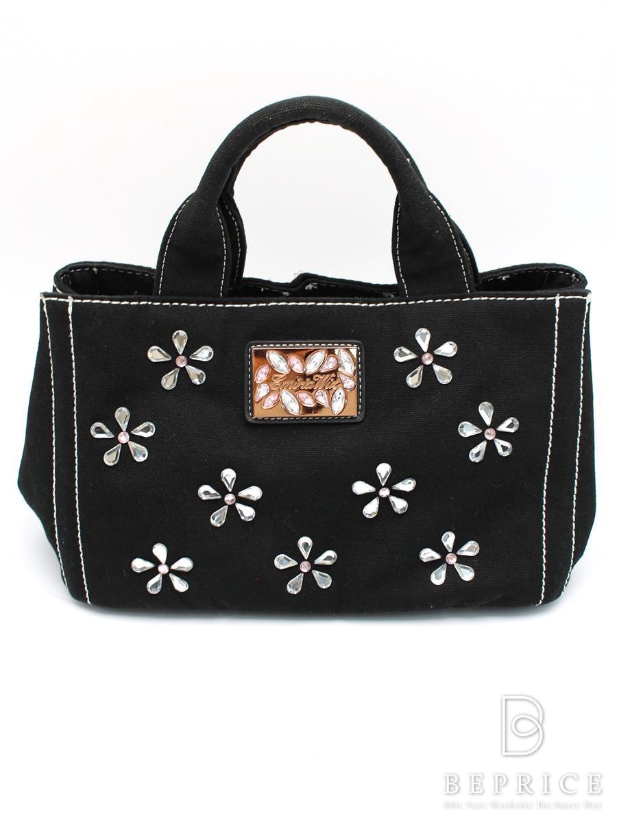 エミリアウィズ EmiriaWiz エミリアウィズ ハンドバッグ 装飾
