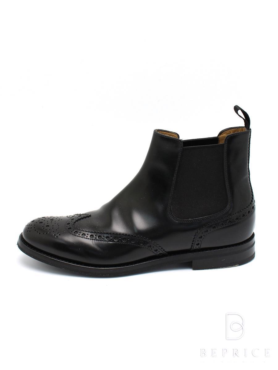 チャーチ Church チャーチ 靴 サイドゴアブーツ KETSBY