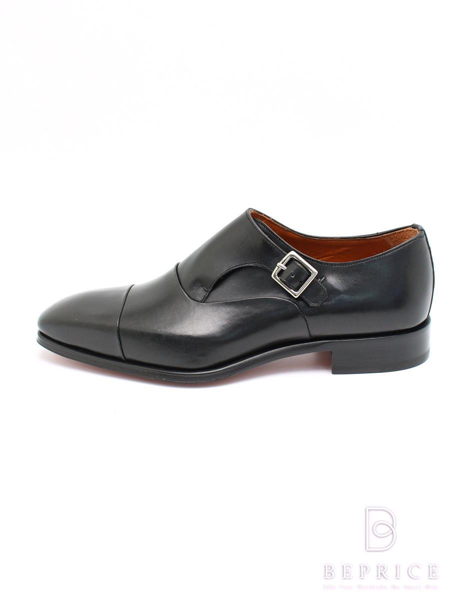 ロブス LOBB S ロブス 靴 シューズ ビジネス ダブルモンク