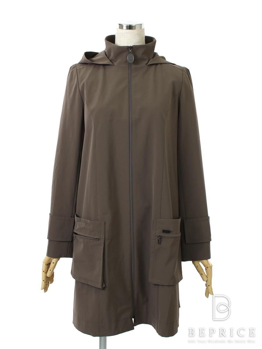 フォクシーニューヨーク コート Protect Coat In Bag 30157