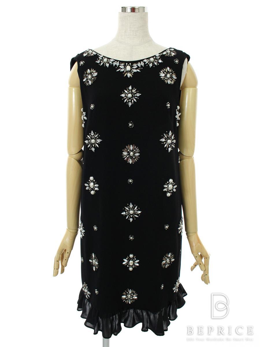 ダイアグラムグレースコンチネンタル ワンピース ドレス 装飾
