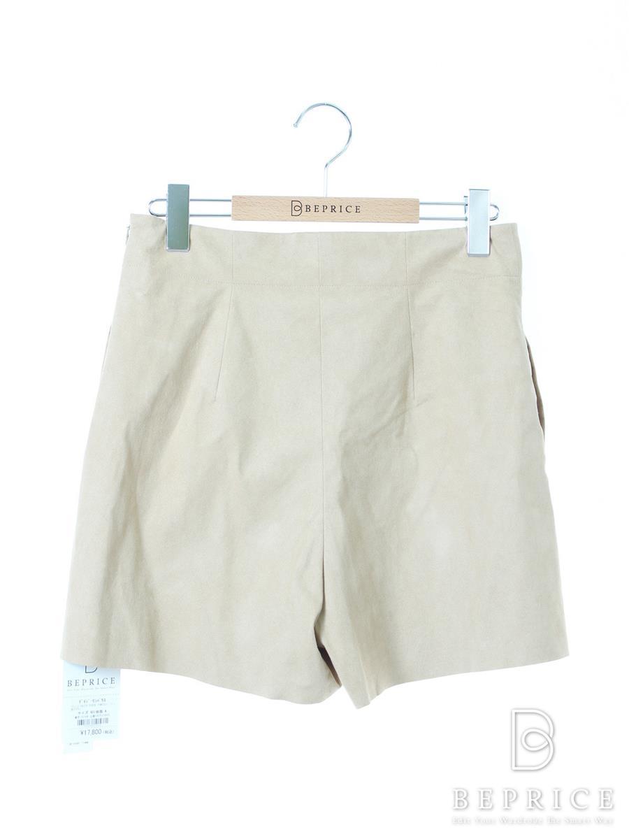 デイジーリンパリス パンツ パンツ DAISY SUEDE PANTS 32675