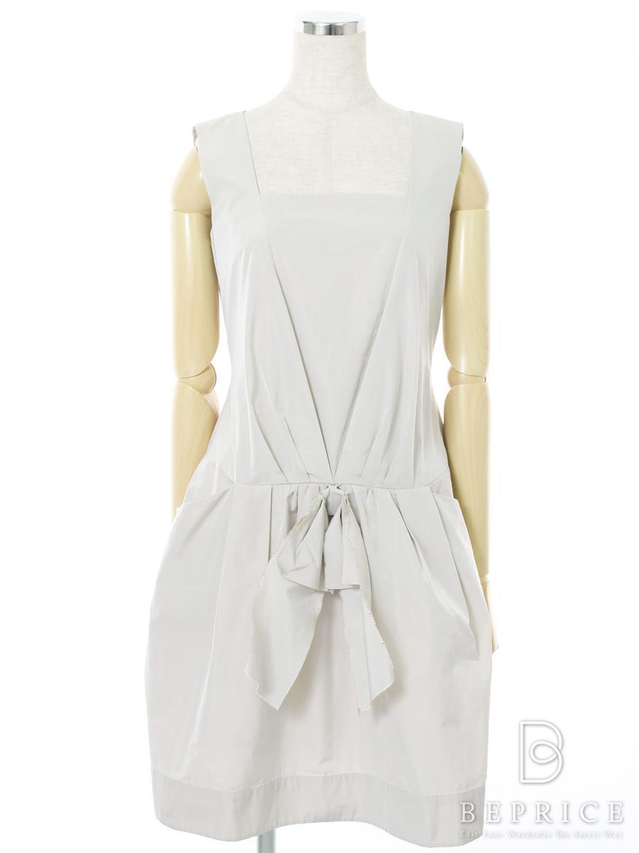 フォクシーブティック ワンピース パフュームボトル ドレス