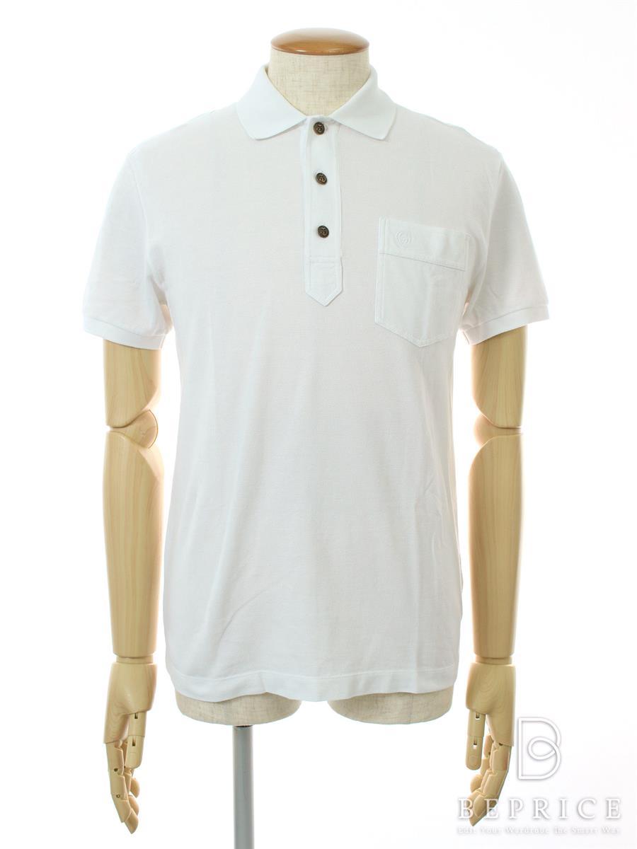 グッチ トップス ポロシャツ 半袖