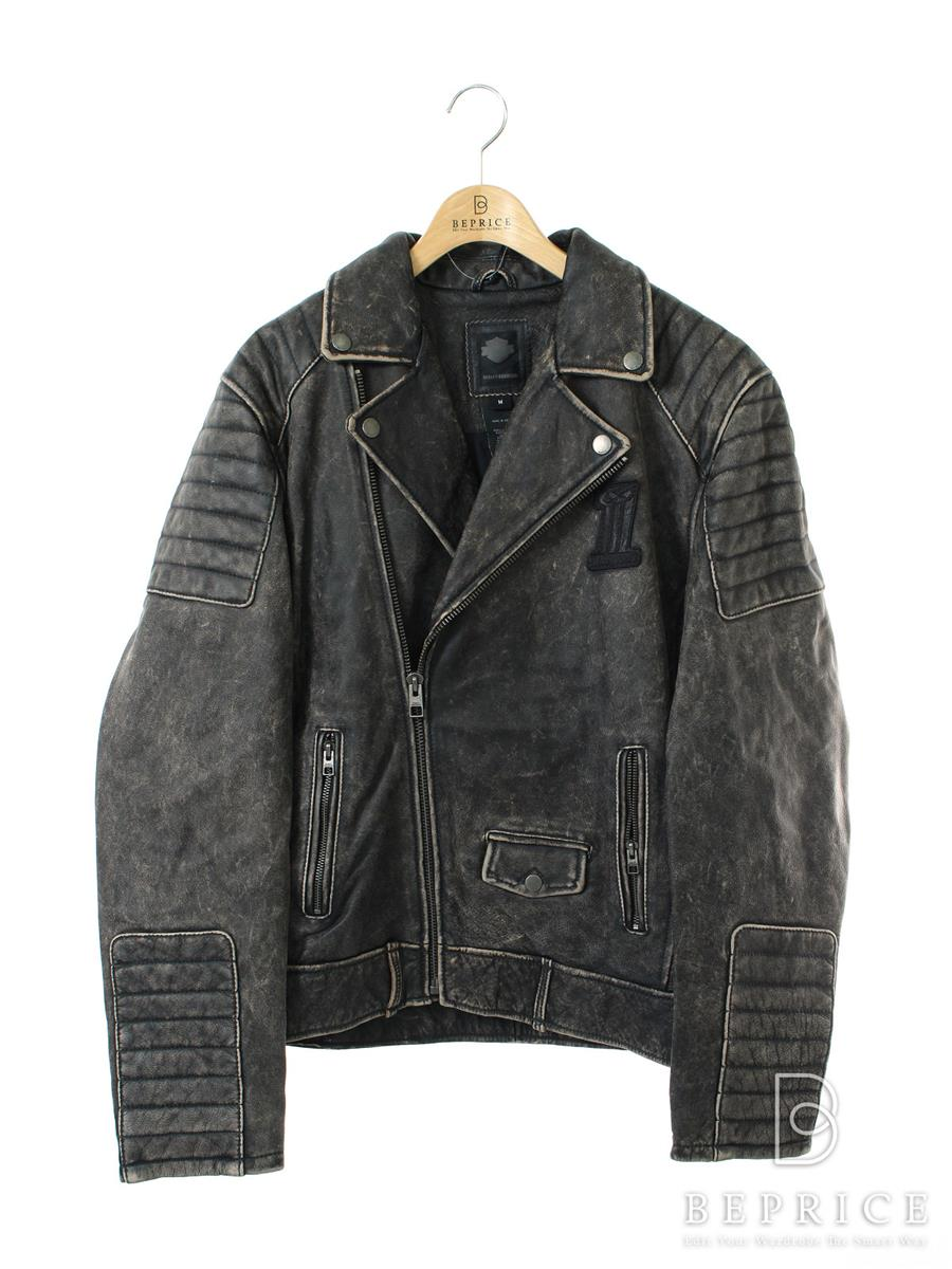 ジャケット Harley Davidson ハーレーダビッドソン ジャケット ライダース DISTRESS