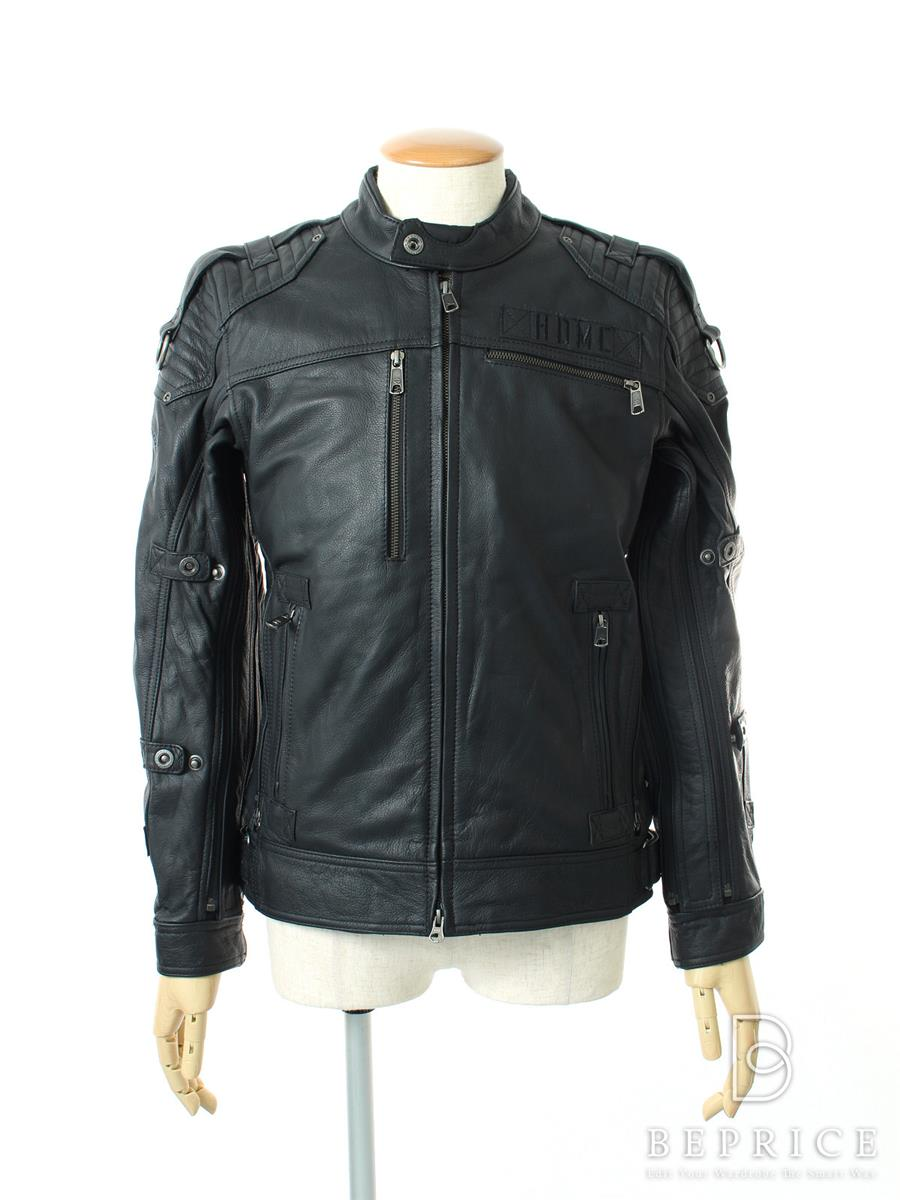 ジャケット Harley Davidson ハーレーダビッドソン ジャケット レザー