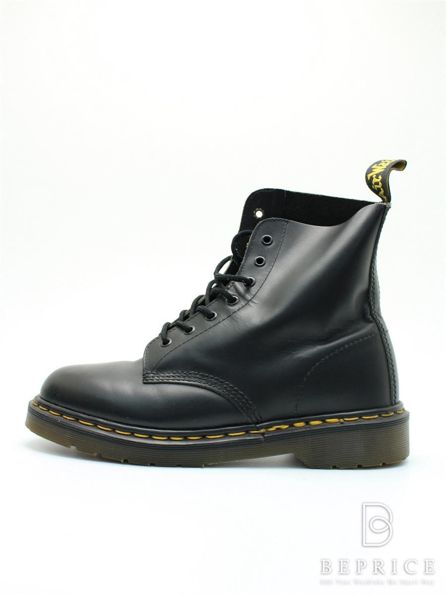 ドクターマーチン ブーツ DR.MARTENS ドクターマーチン 靴 ブーツ 7ホール スレあり