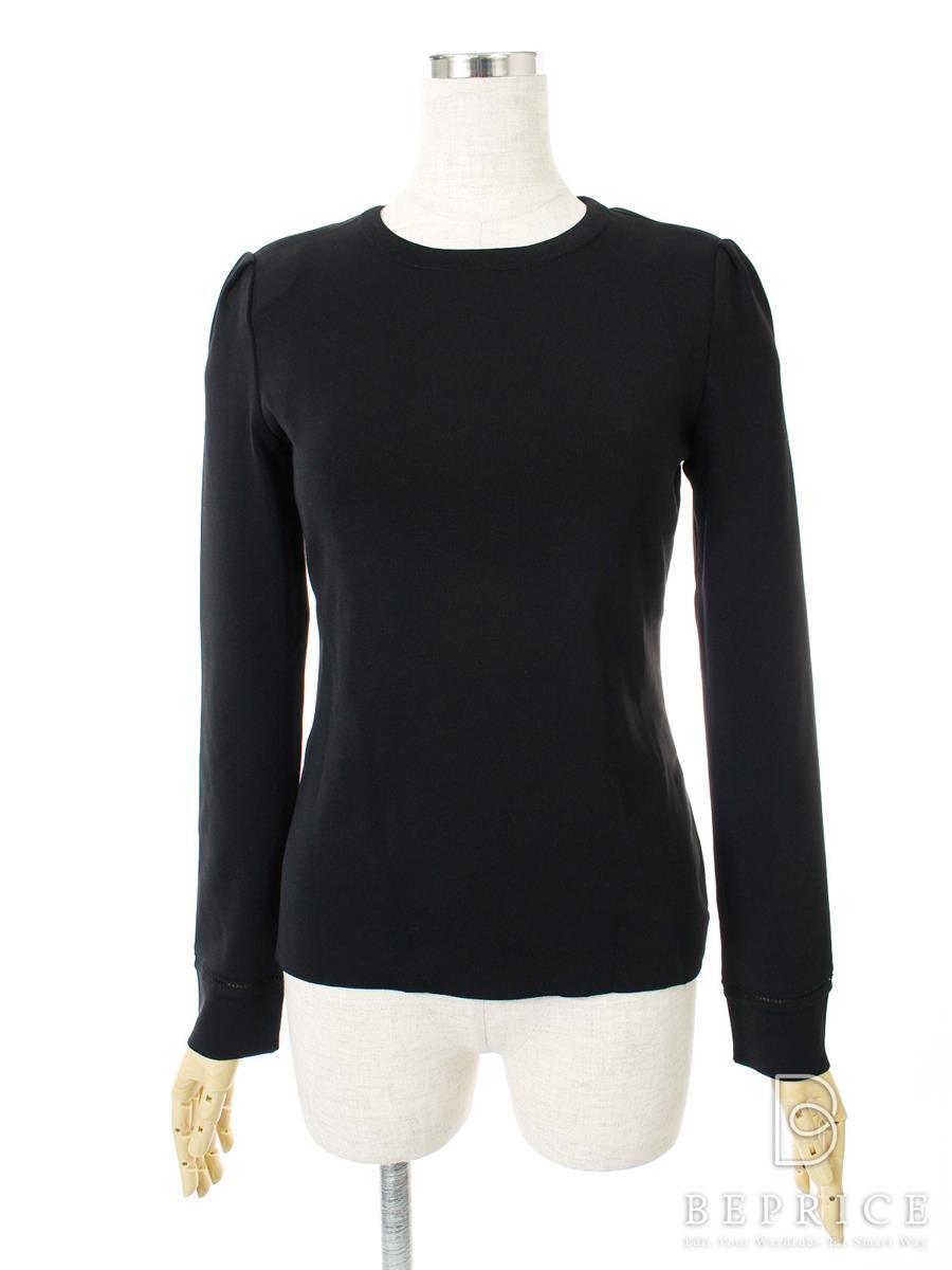 フォクシーブティック Tシャツ カットソー トップス 長袖 Knit 36949