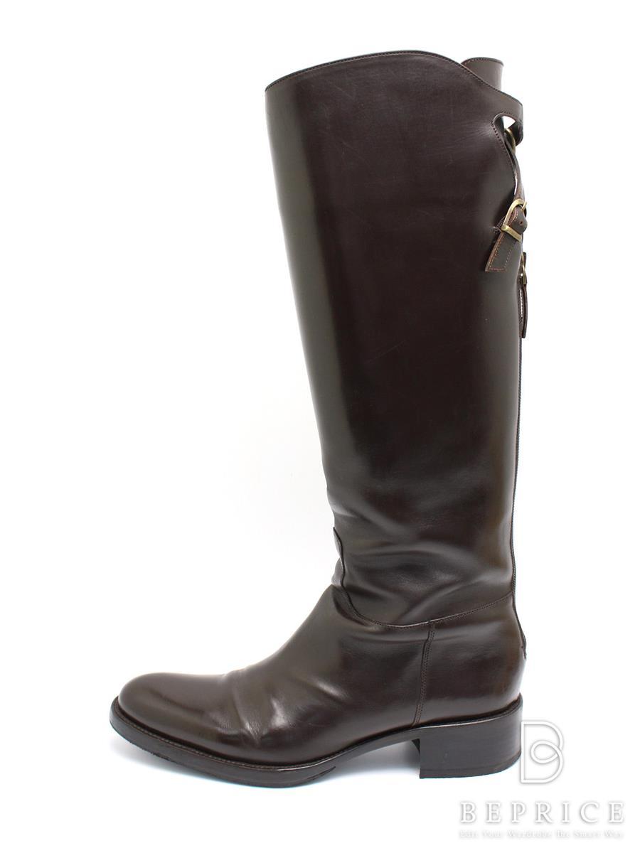 サルトル ブーツ SARTORE サルトル 靴 ロングブーツ レザー 小さなスレあり