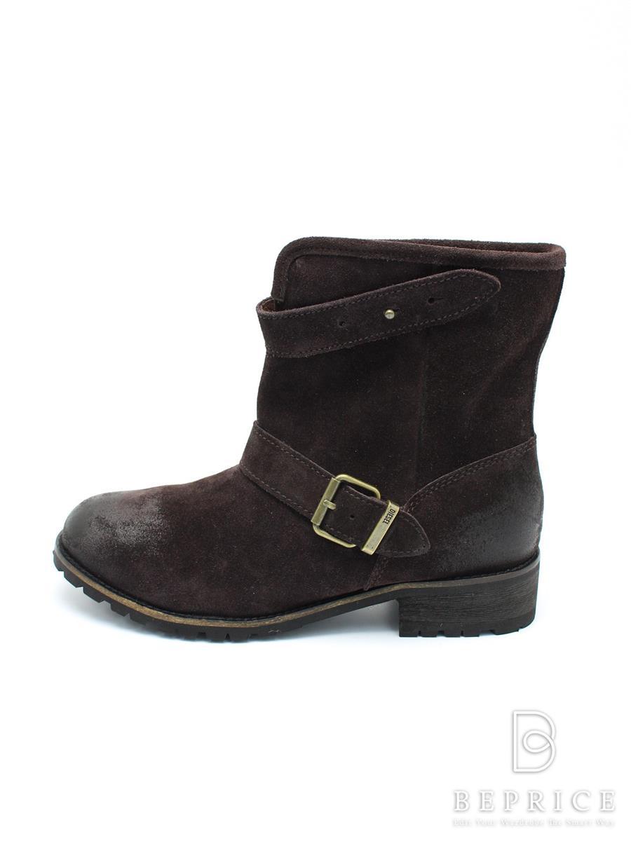ディーゼル DIESEL ディーゼル 靴 ショートブーツ ボア