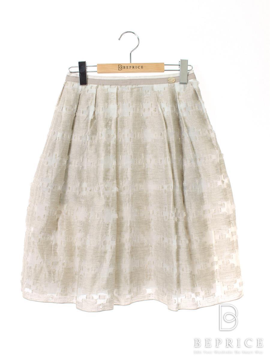 フォクシーブティック スカート Hydrangea