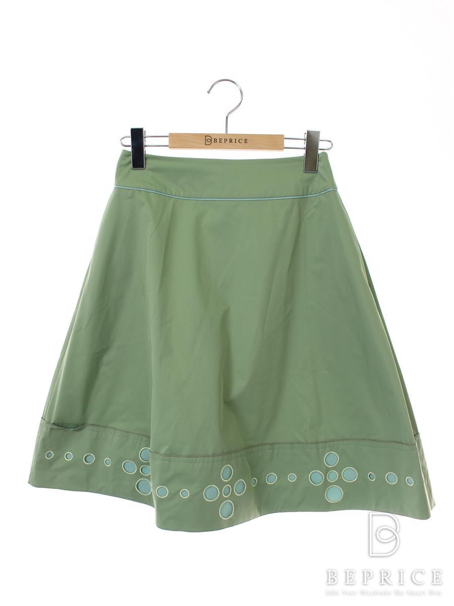 フォクシーニューヨーク スカート スカート ポプリ 29148