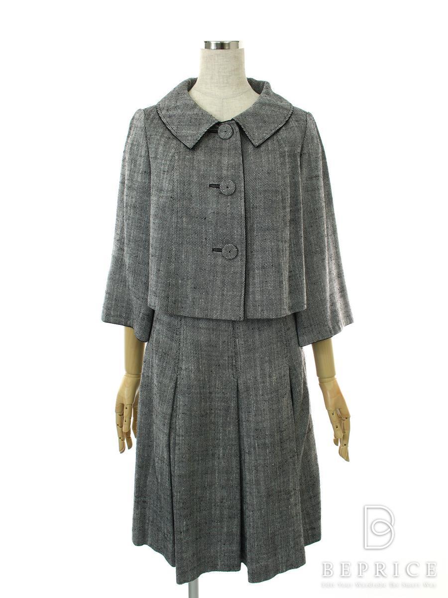 エムズグレイシー スーツ スカート ジャケット