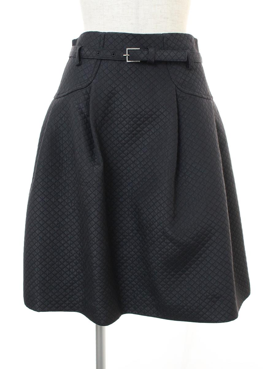 エムズグレイシー スカート スカート フレアー