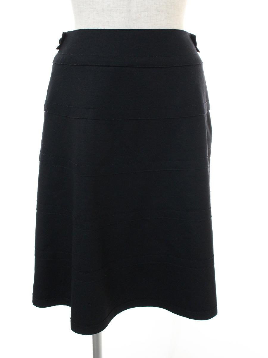 トゥービーシック スカート スカート フレアー