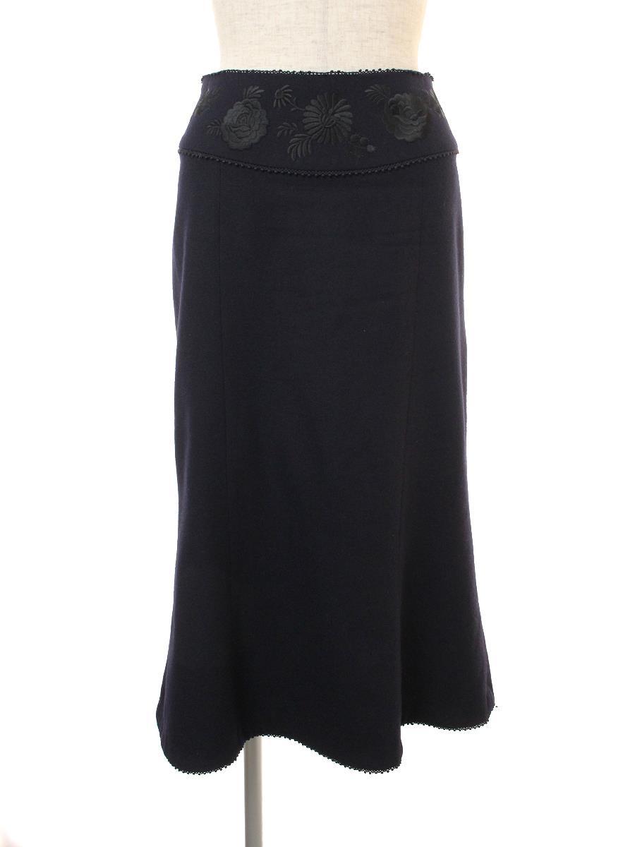 ケイタマルヤマ スカート