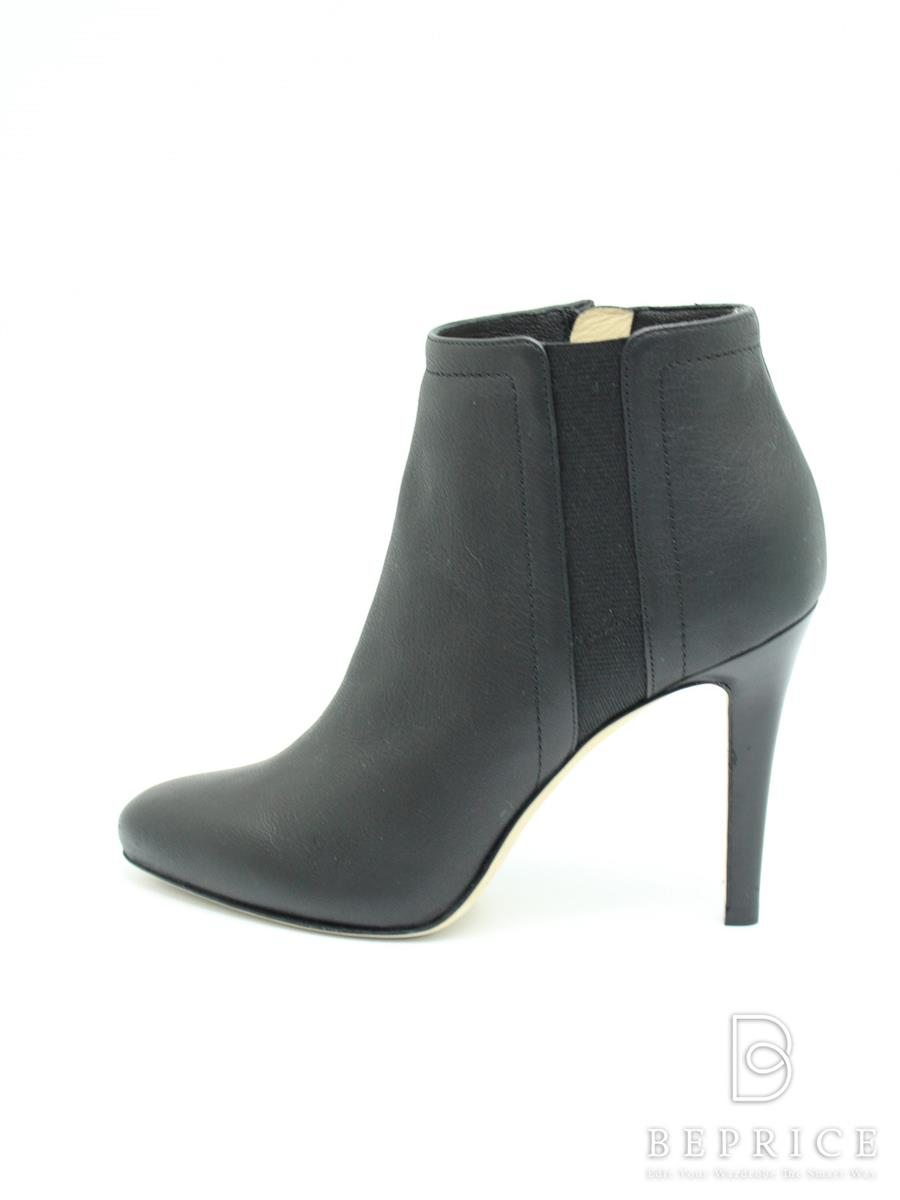 ジミーチュウ 靴 ブーツ ブーティ