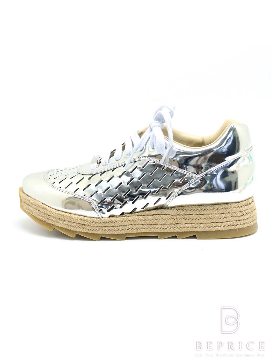 ステラマッカートニー 靴 シューズ スニーカー 厚底