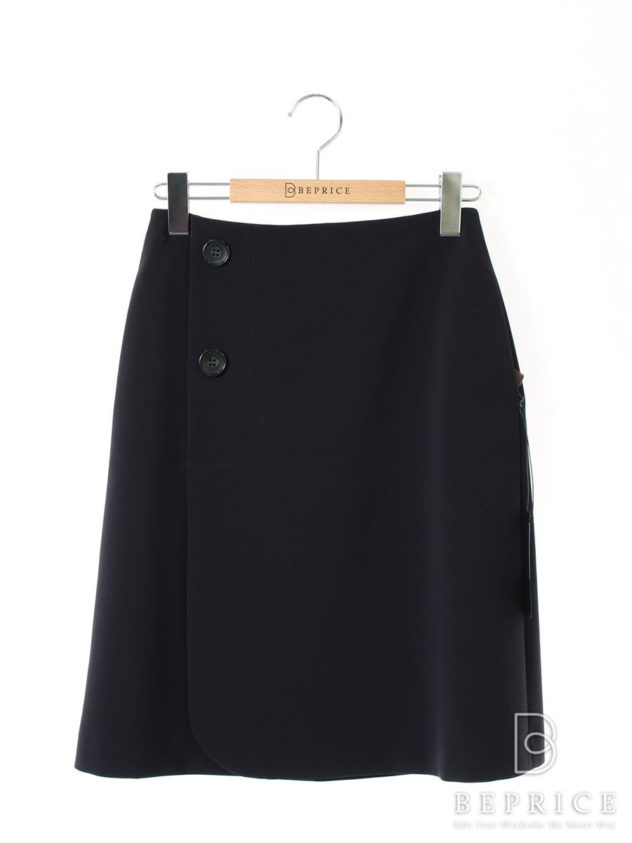 フォクシーニューヨーク スカート 36604 Skirt エアリーストレッチ