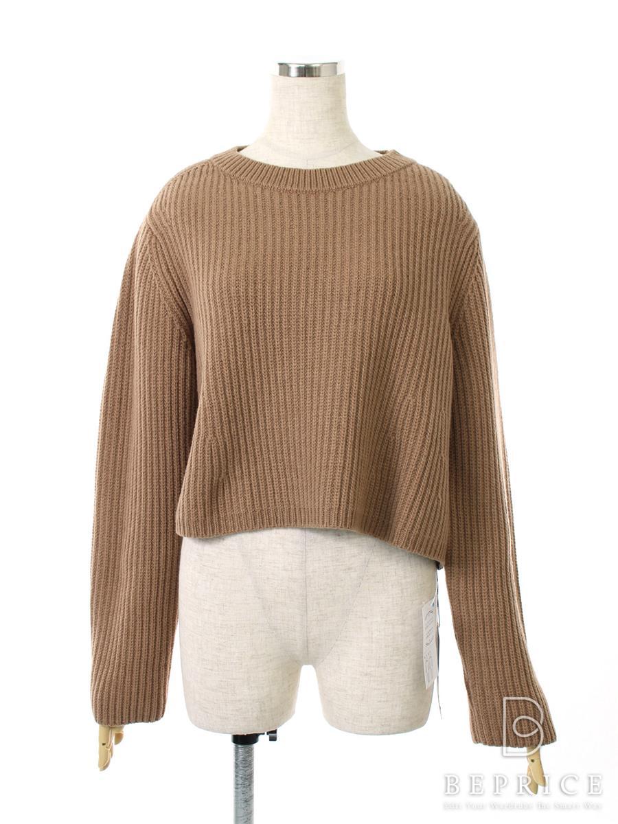 フォクシーブティック ニット セーター ニットセーター Knit Top French Sucre 37519