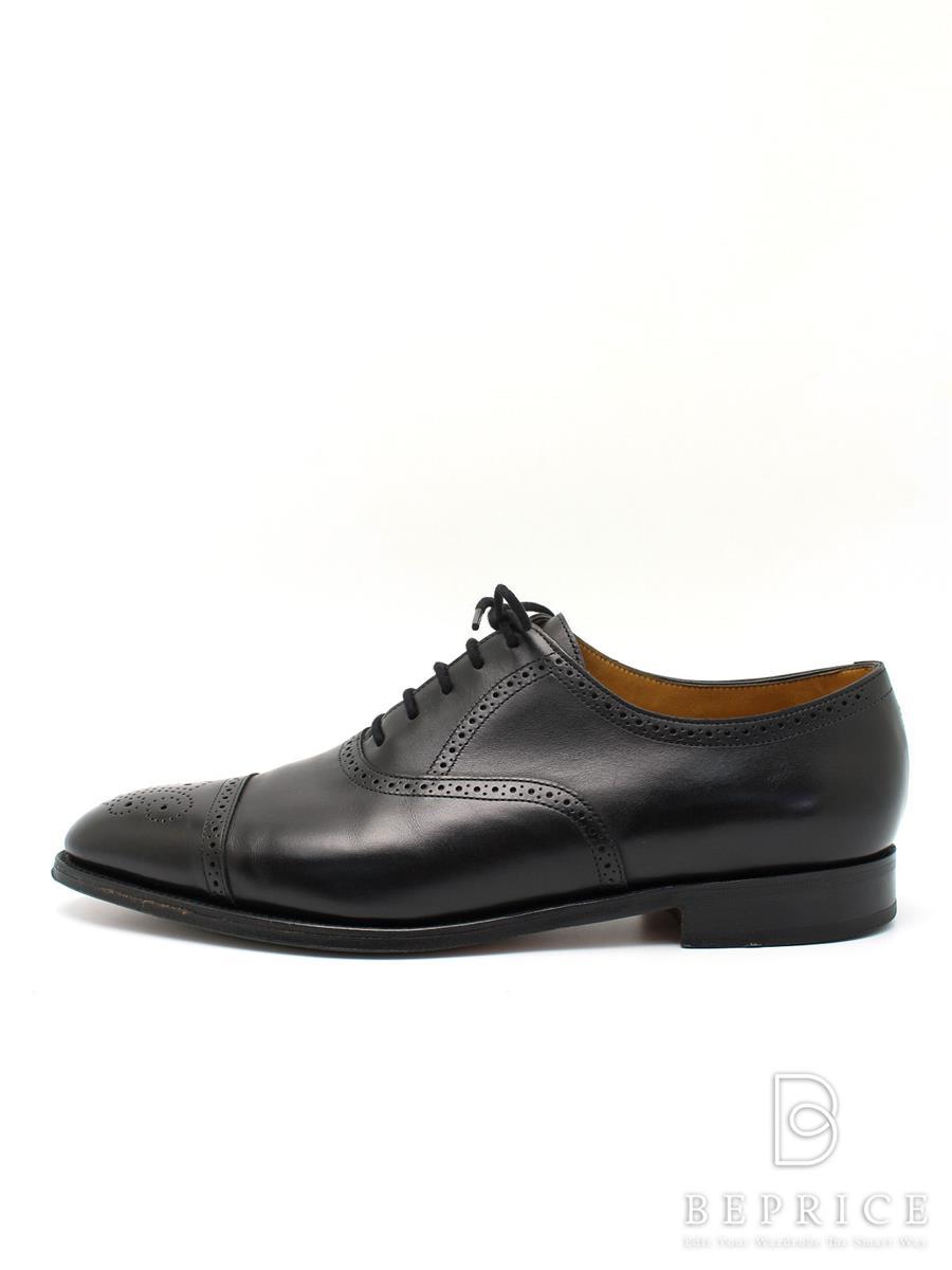 ジョンロブ 靴 シューズ ビジネス SANTON