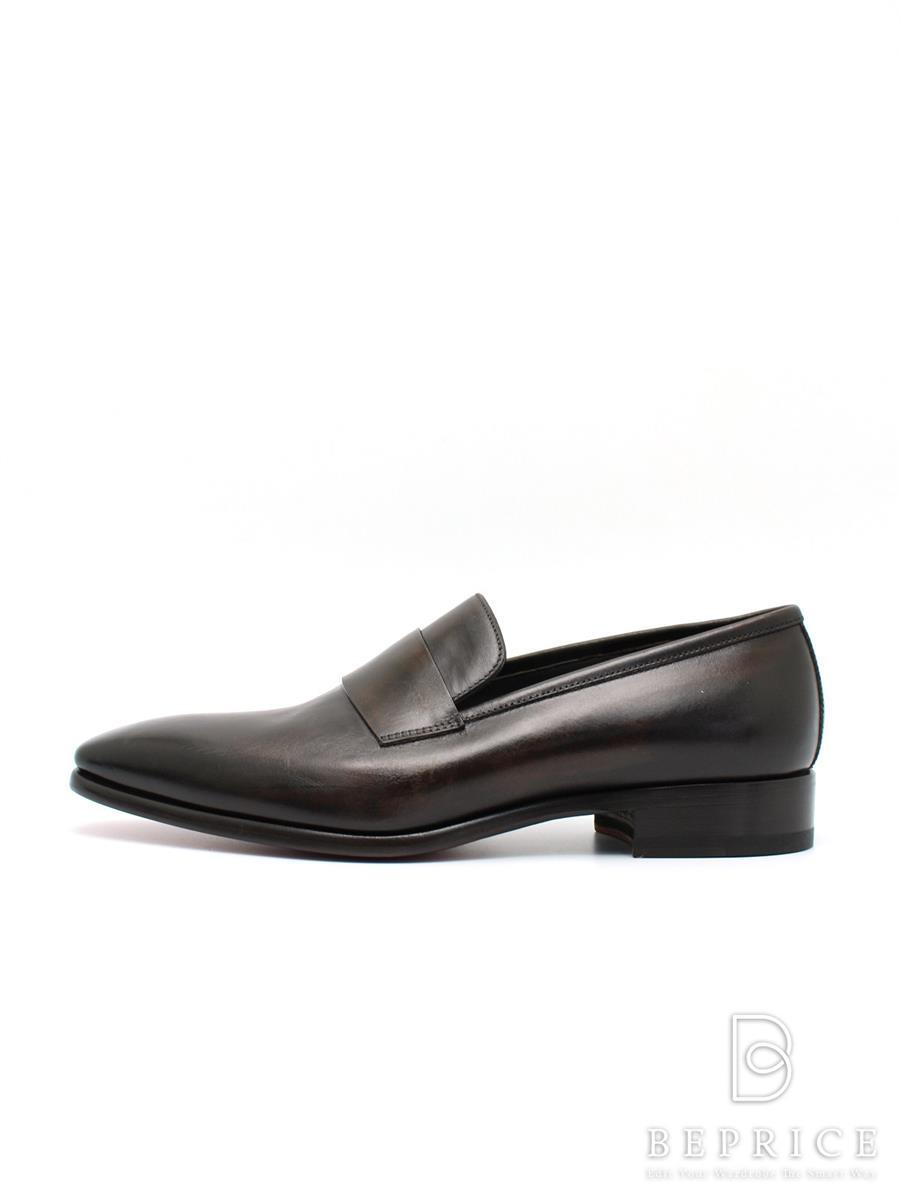 ボリーニ 靴 シューズ ビジネス ローファー
