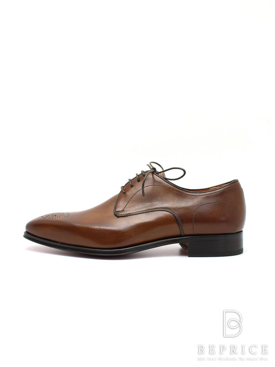 ロブス 靴 シューズ ビジネス