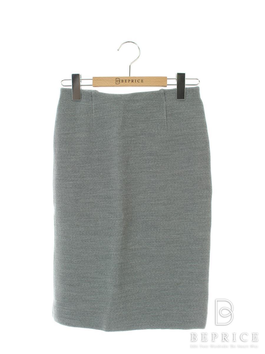 ドゥーズィエムクラス スカート スカート ニット