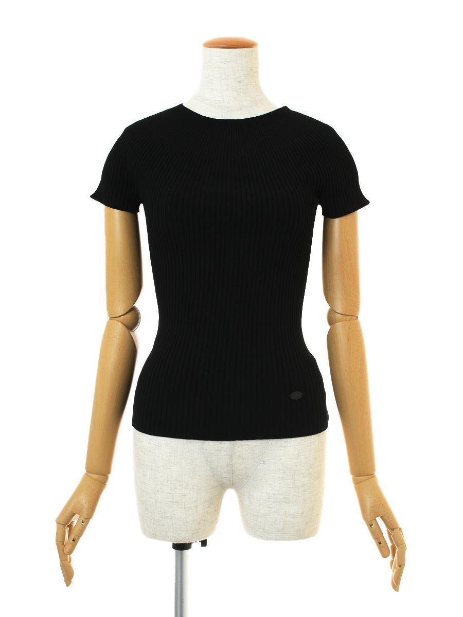フォクシーブティック Tシャツ カットソー トップス Everyday Knit 35269