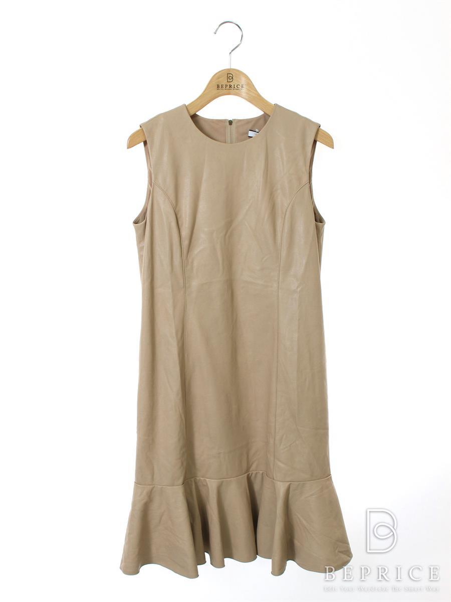 フォクシーニューヨーク ワンピース ワンピース ペプラムドレス 33718