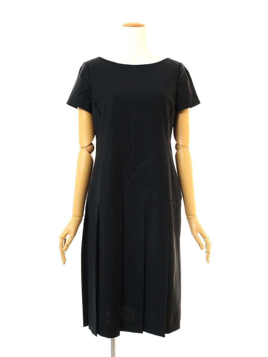 セオリー ワンピース 半袖 Luxe