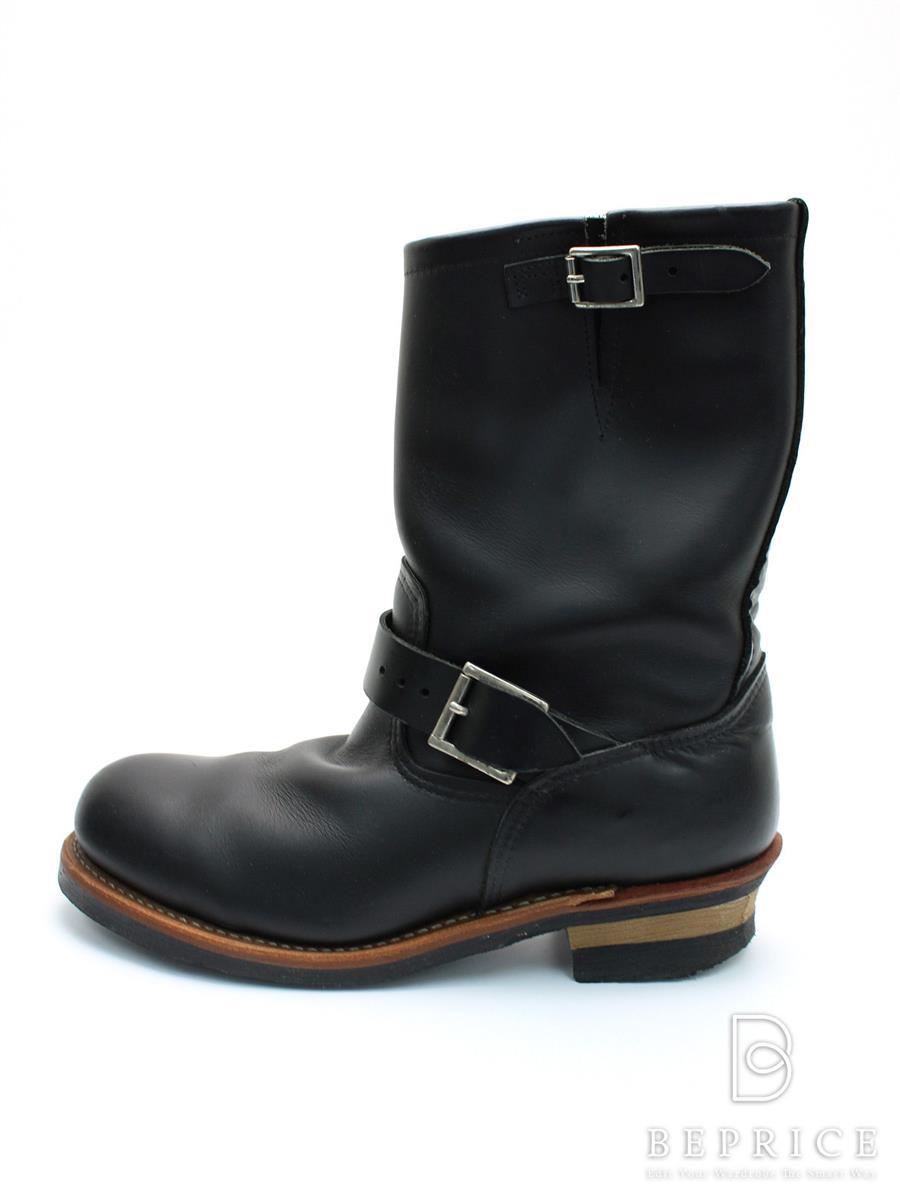 レッドウィング REDWING レッドウィング 靴 エンジニアブーツ 小さなスレあり
