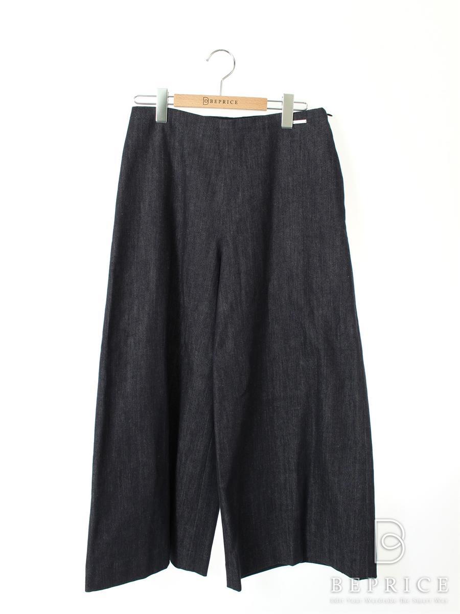 フォクシー パンツ パンツ 37027 Pants Indigo 37027