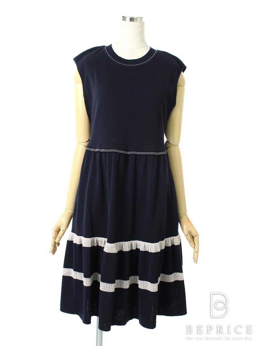 フォクシーブティック ワンピース Dress Garlara 35851
