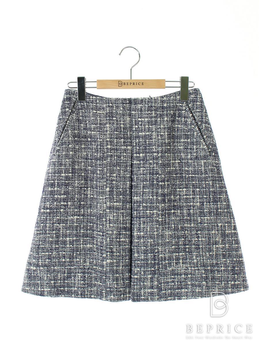 フォクシーニューヨーク Collection スカート 35794 Parkett Boucle Skirt Collection