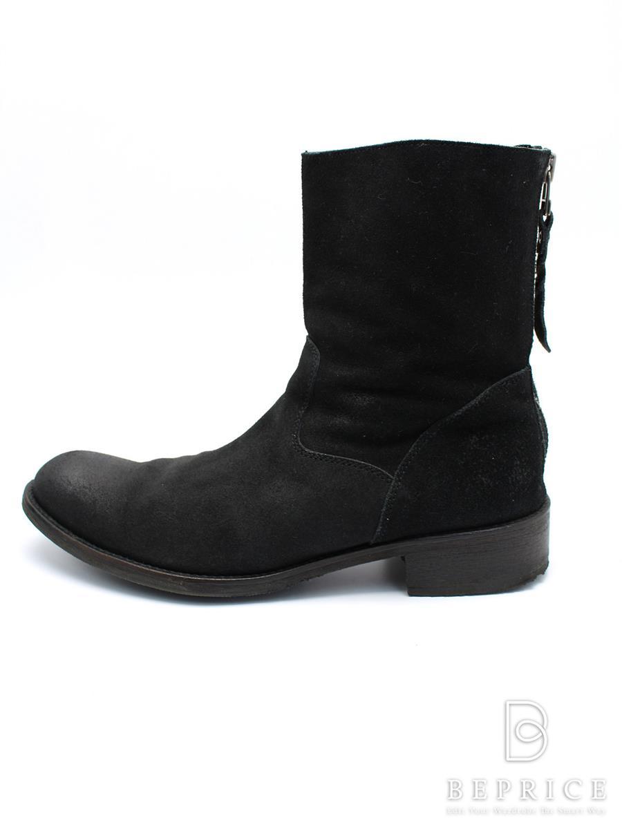 パドローネ Padrone パドローネ 靴 ショートブーツ