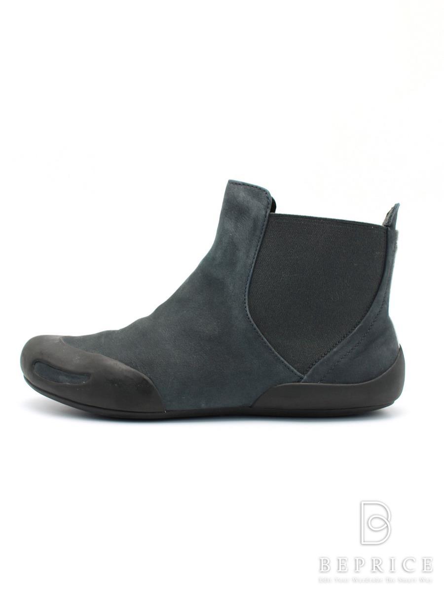 カンペール ブーツ CAMPER カンペール 靴 シューズ ブーツ サイドゴア スレあり