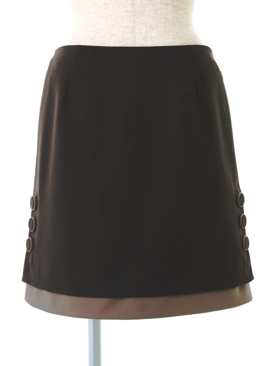 フォクシーニューヨーク スカート スカート ヴェスパ 30303