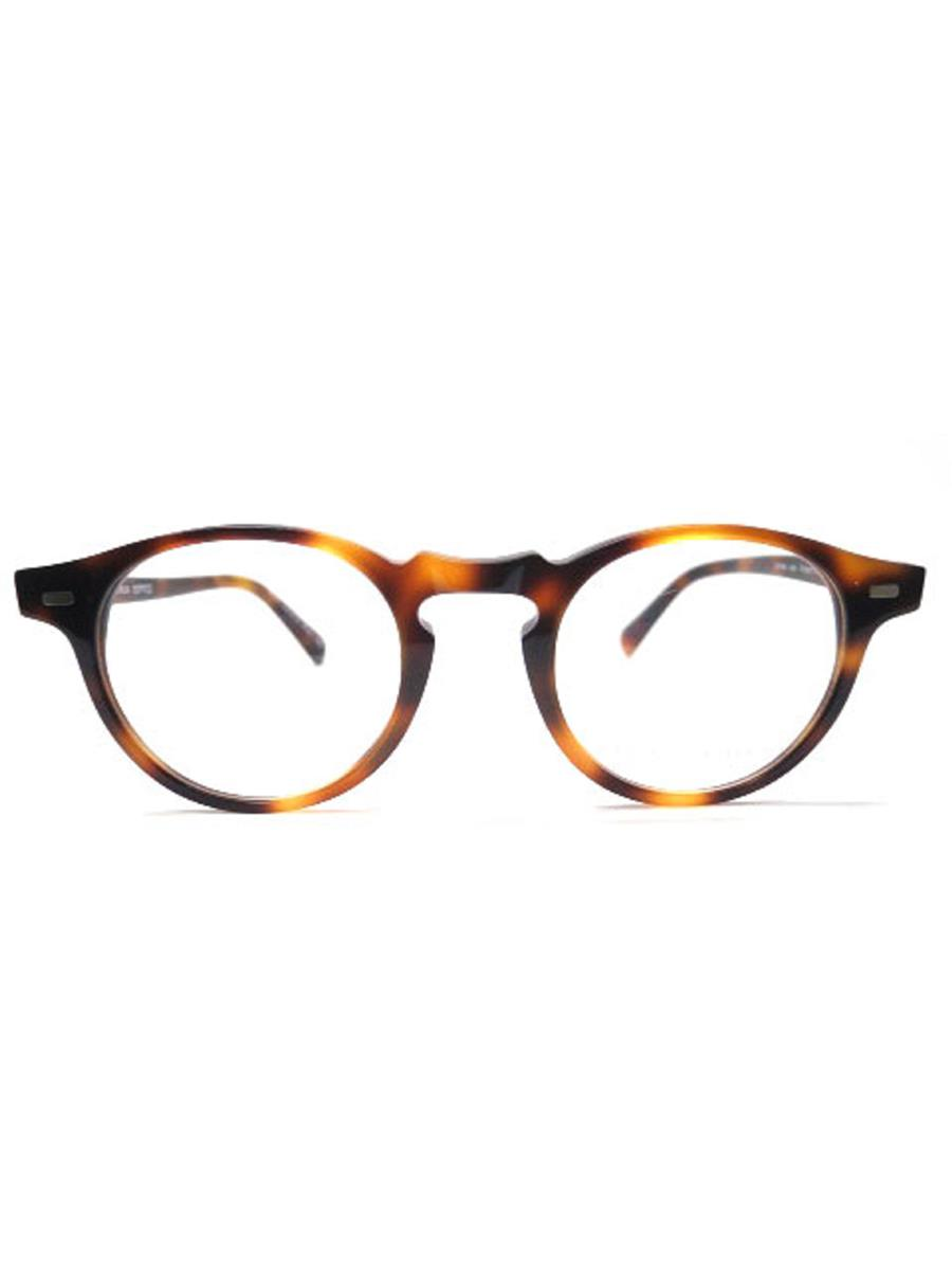 オリバーピープルズ 眼鏡 メガネフレーム【47□23 150】