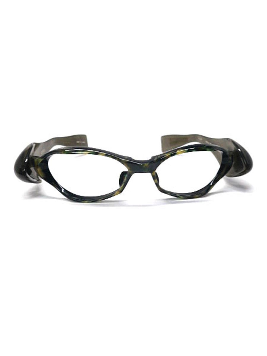 ファクトリー900 FACTORY900 ファクトリー900 眼鏡 メガネフレーム スプーン 小傷あり