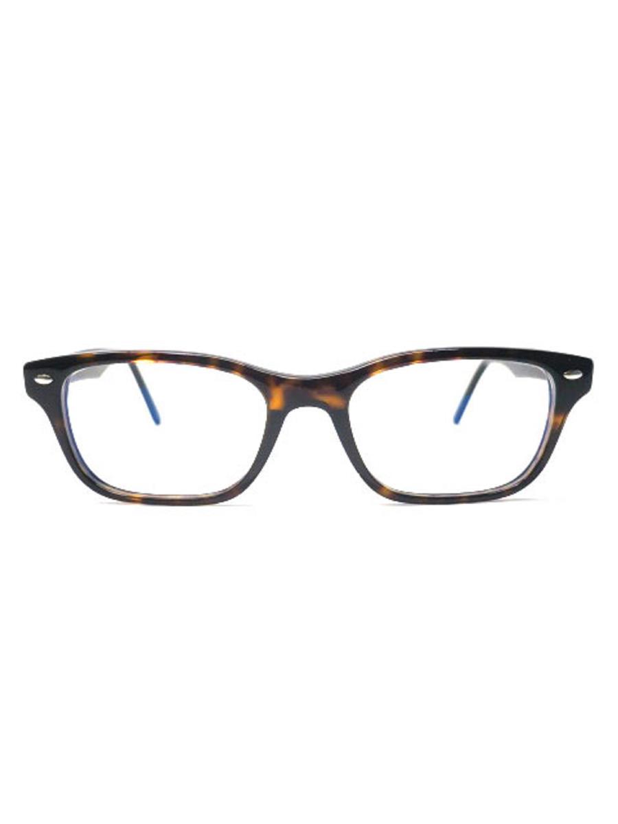 レイバン 眼鏡 メガネフレーム【53□18 145】