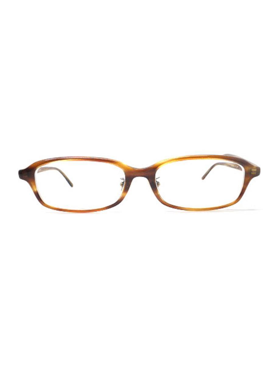 金子眼鏡 眼鏡 メガネフレーム セルロイド
