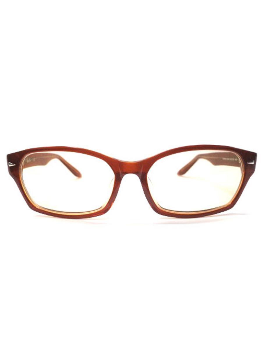 レイバン 眼鏡 メガネフレーム【55□16 140】